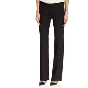 Theory Wool Blend Trousers